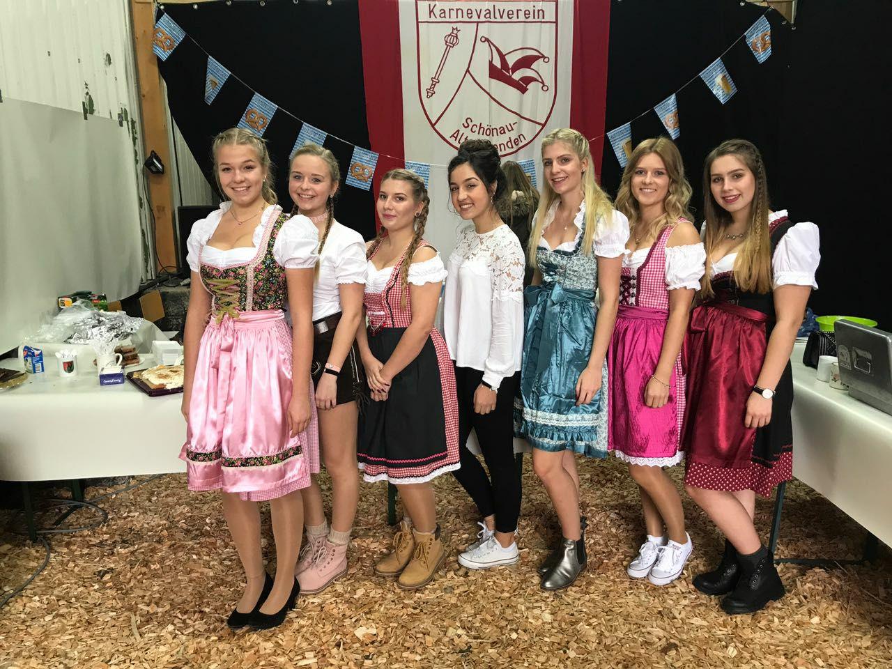 Oktoberfest 2017-2